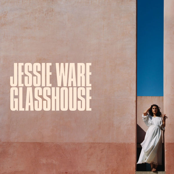 Jessie Ware Jessie Ware - Glasshouse (2 LP) сонни роллинз wilbur ware элвин джонс sonny rollins a night at the village vanguard lp