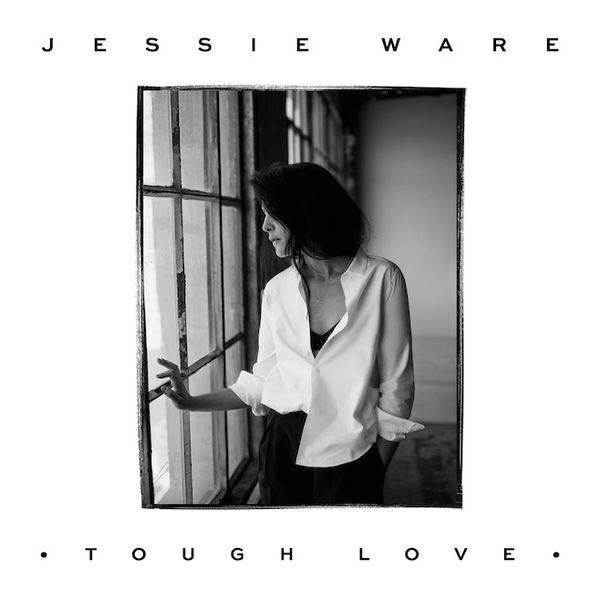 Jessie Ware Jessie Ware - Tough Love (2 LP) сумка jessie