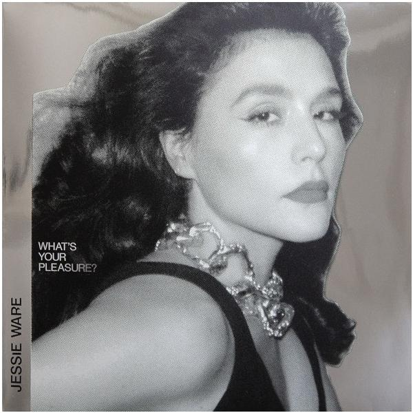 Jessie Ware - Whats Your Pleasure? (the Platinum Pleasure Edition) (2 LP)
