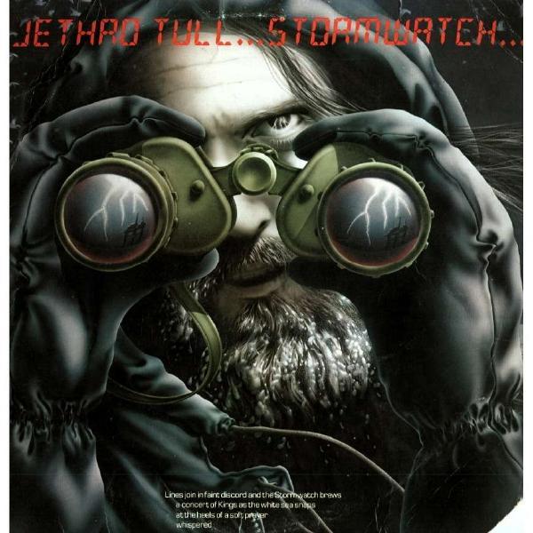 Jethro Tull - Stormwatch: A Steven Wilson Stereo Remix (180 Gr)