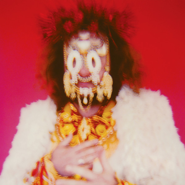 Jim James Jim James - Eternally Even jim s lion