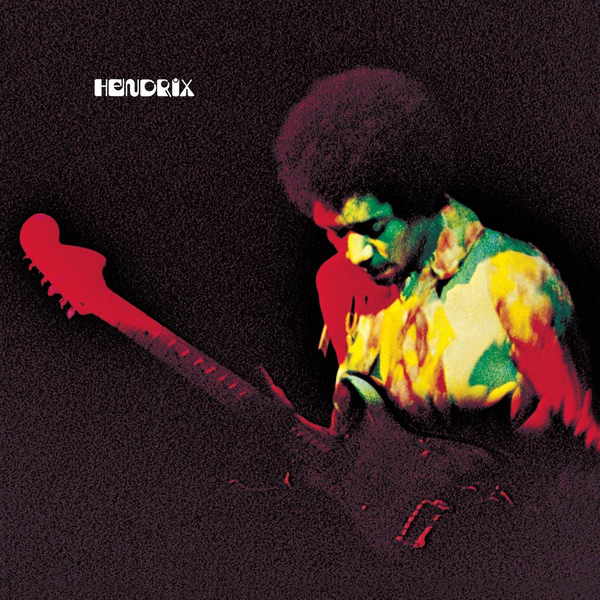 Jimi Hendrix - Band Of Gypsys (180 Gr)