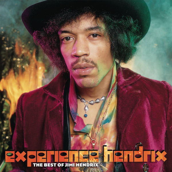 Jimi Hendrix Jimi Hendrix - Experience Hendrix: The Best Of Jimi Hendrix (2 LP) the jayhawks the jayhawks sound of lies 2 lp