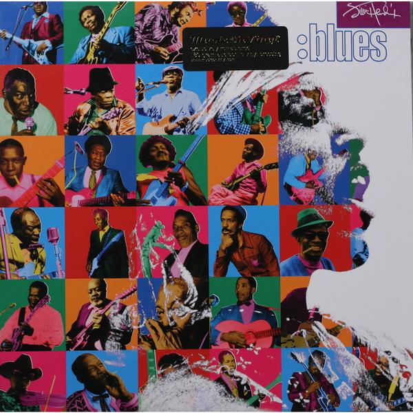 Jimi Hendrix Jimi Hendrix - Blues (2 Lp, 180 Gr) виниловая пластинка the jimi hendrix experience electric ladyland