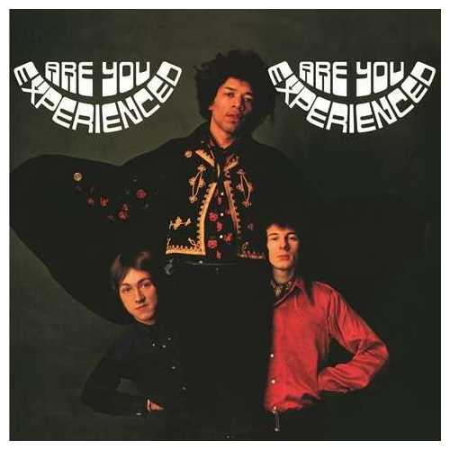 Jimi Hendrix Experience - Are You Experienced (2 LP)