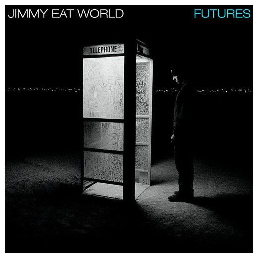 Jimmy Eat World Jimmy Eat World - Futures (2 LP) red mud futures