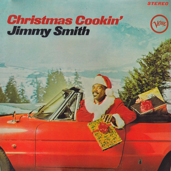 Jimmy Smith Jimmy Smith - Christmas Cookin' seiko sse011j1