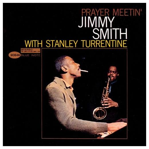 Jimmy Smith - Prayer Meetin (180 Gr)