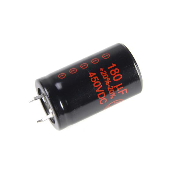 Конденсатор JJ Electronic MNH 450 V 180 uF jj electronic 6v6 s matched