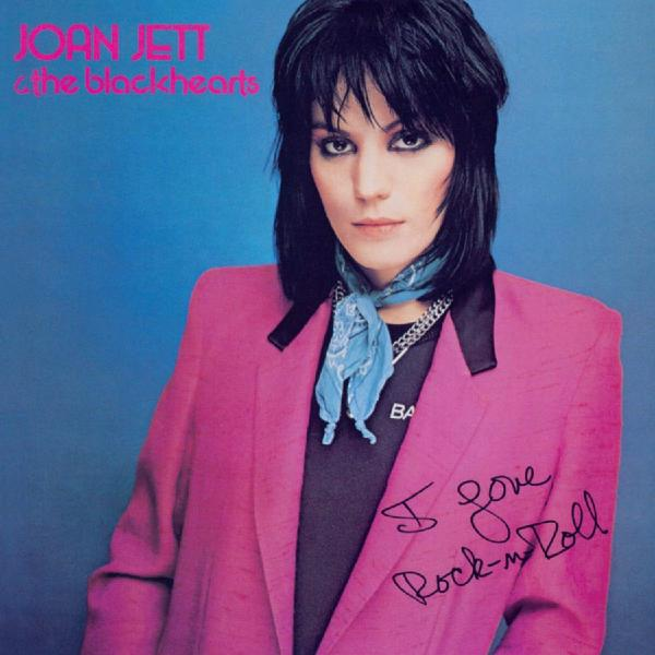 Joan Jett The Blackhearts - I Love Rock n Roll