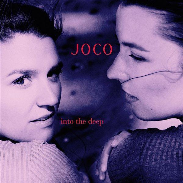 JOCO JOCO - Into The Deep (lp+cd)