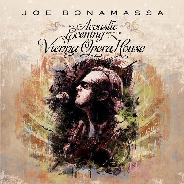 Joe Bonamassa - Acoustic Evening (2 LP)