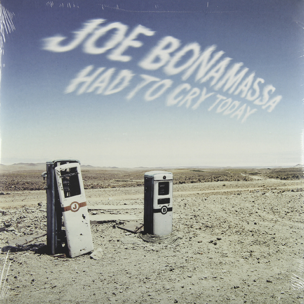 Joe Bonamassa Joe Bonamassa - Had To Cry Today