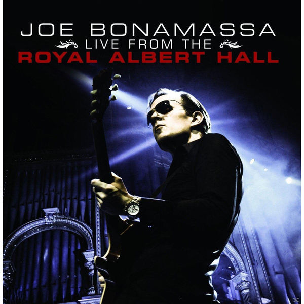 Joe Bonamassa Joe Bonamassa - Live From The Royal Albert Hall (2 LP) joe bonamassa joe bonamassa british blues explosion live 3 lp 180 gr