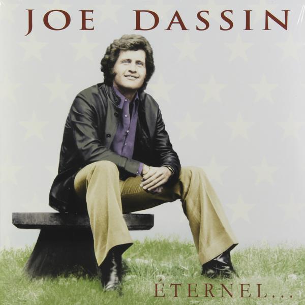 цены Joe Dassin Joe Dassin - Joe Dassin Eternel… (2 LP)