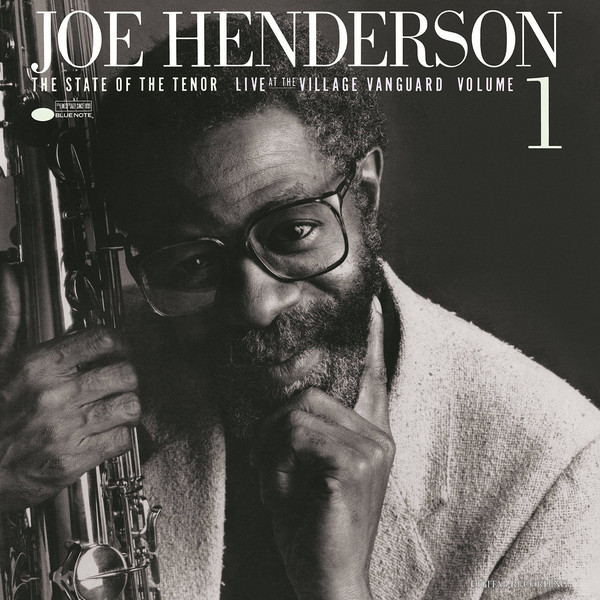 Joe Henderson - The State Of Tenor