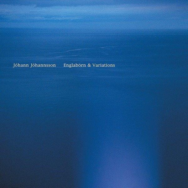 цена Johan Johannsson Johan Johannsson - Englaborn Variations (2 LP)