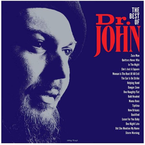 Dr. John - The Best Of (180 Gr)