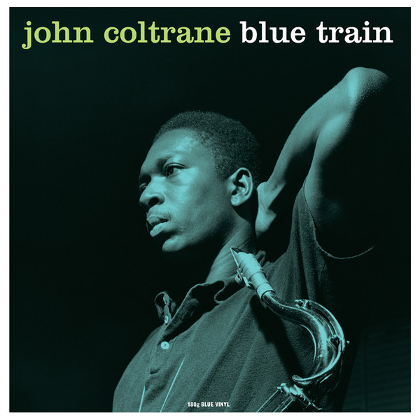 John Coltrane John Coltrane - Blue Train джон колтрейн john coltrane concert in japan