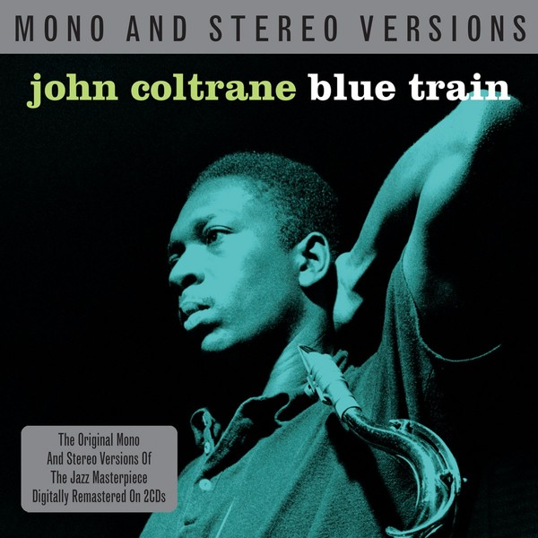 john coltrane john coltrane ole coltrane mono remaster John Coltrane John Coltrane - Blue Train Mono Stereo (2 LP)