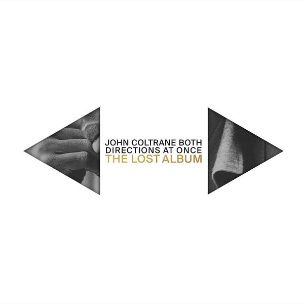 купить John Coltrane John Coltrane - Both Directions At Once: The Lost Album (2 LP) онлайн