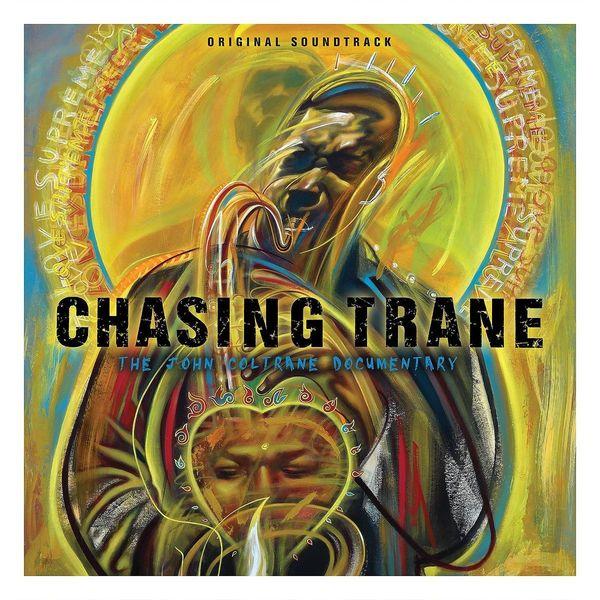 купить John Coltrane John Coltrane - Chasing Trane (2 LP) онлайн