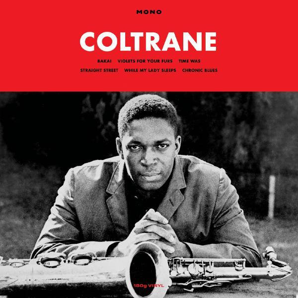 John Coltrane - (reissue, 180 Gr)