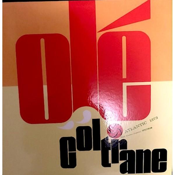 John Coltrane John Coltrane - Ole Coltrane (mono Remaster)