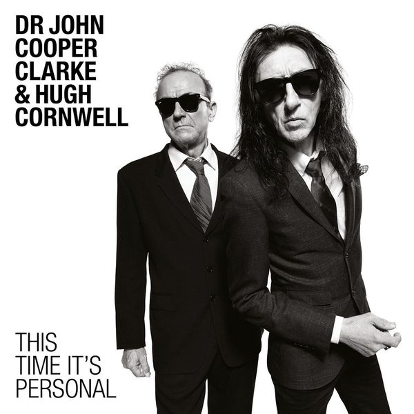 John Cooper Clarke John Cooper Clarke - This Time It's Personal (180 Gr) prolab bcaa prolab plus 180капс