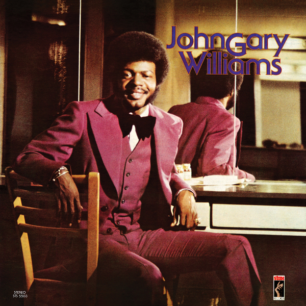 John Gary Williams John Gary Williams - John Gary Williams