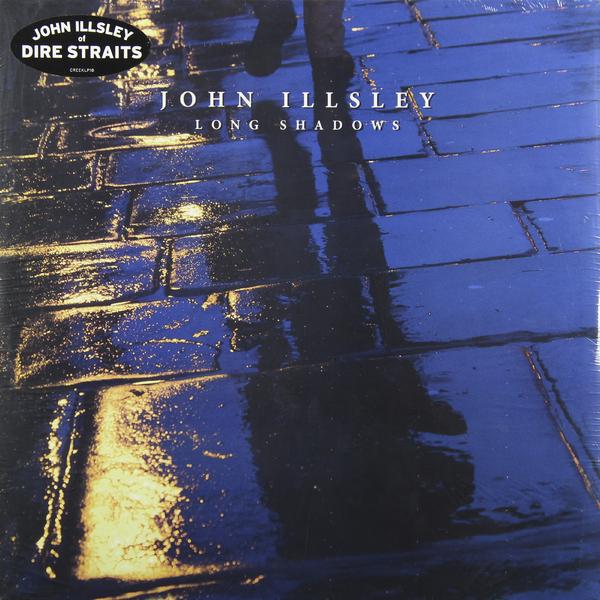 John Illsley John Illsley - Long Shadows
