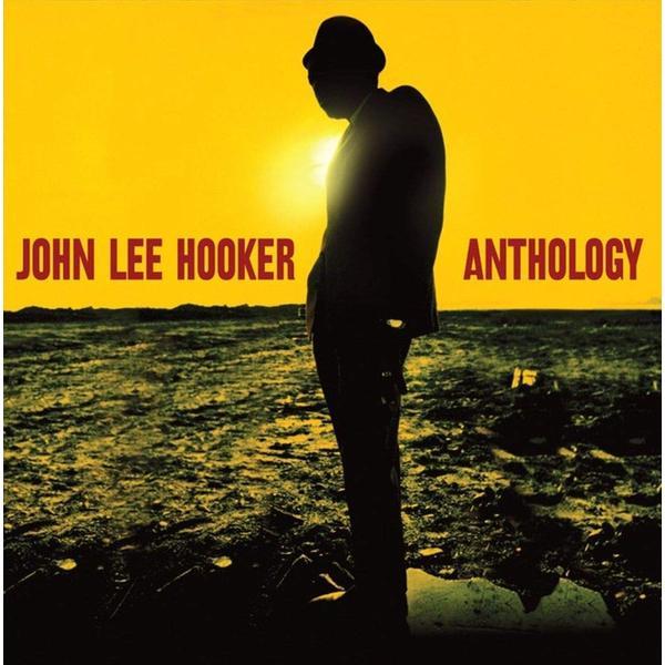 John Lee Hooker John Lee Hooker - Anthology (2 LP) джон ли хукер john lee hooker icon