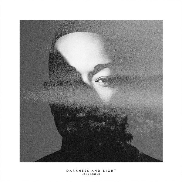 John Legend John Legend - Darkness And Light (2 LP) free shipping 10pcs 2pcs06 lcd chip 242