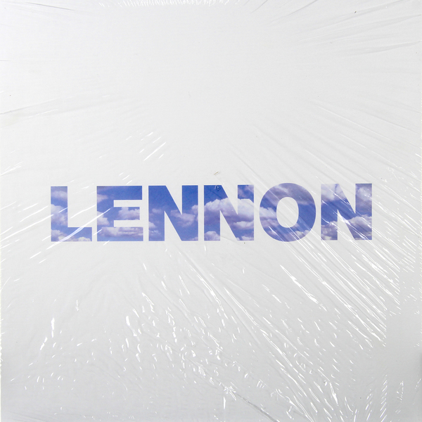 John Lennon John Lennon - Lennon (9 LP) universal wireless bluetooth keyboard leather case stand cover for 7 8 inch tablet pc for ipad mini for samsung galaxy tab 7 0
