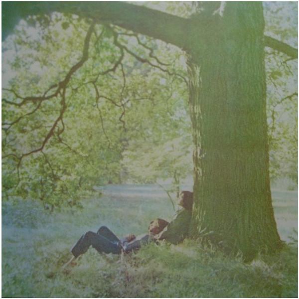 John Lennon John Lennon - Plastic Ono Band john lennon imagine lp