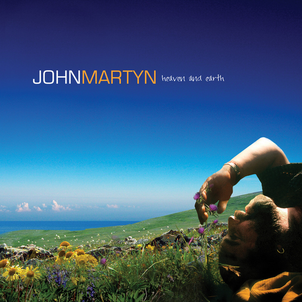 John Martyn John Martyn - Heaven And Earth (180 Gr)
