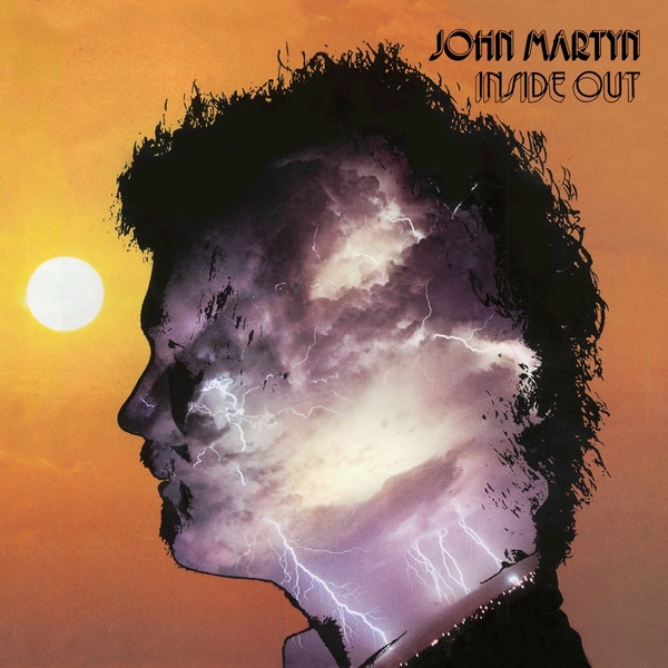 John Martyn John Martyn - Inside Out джон мартин john martyn grace