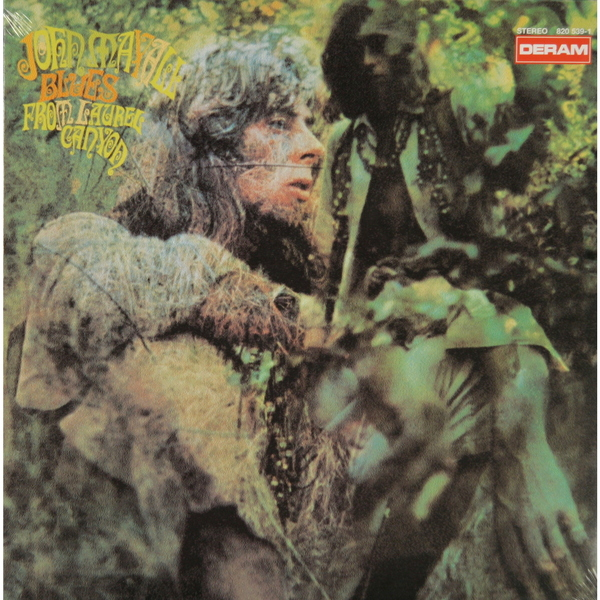 John Mayall John Mayall - Blues From Laurel Canyon все цены