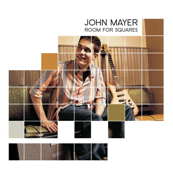 John Mayer John Mayer - Room For Squares