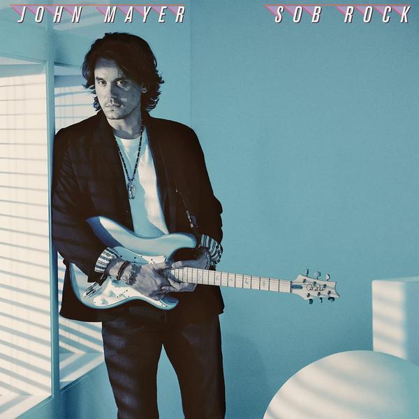 John Mayer - Sob Rock (180 Gr)