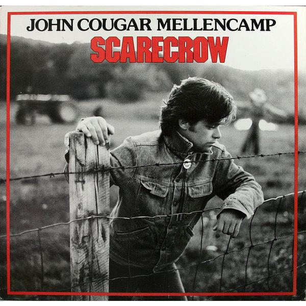 John Millencamp John Millencamp - Scarecrow (180 Gr) mgmt mgmt mgmt 180 gr