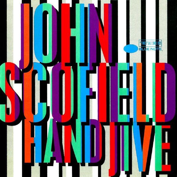John Scofield - Hand Jive (2 LP)