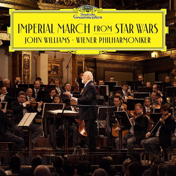 John Williams Williams, Anne-sophie Mutter, Wiener Philharmoniker - In Vienna (2 LP)