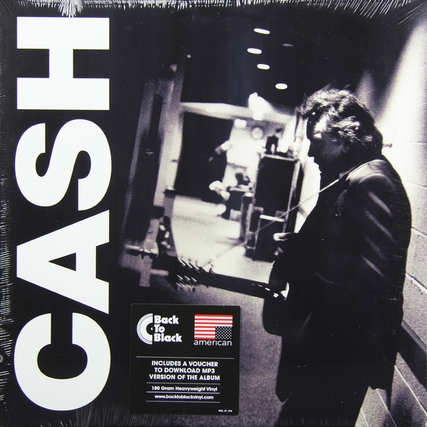 Johnny Cash - American Iii: Solitary Man (180 Gr)