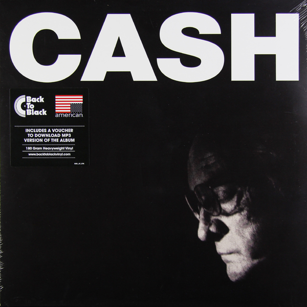 Johnny Cash - American Iv: Man Comes Around (2 Lp, 180 Gr)