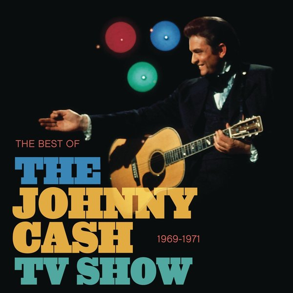 Johnny Cash Johnny Cash - The Best Of The Johnny Cash Tv Show cd johnny cash out among the stars
