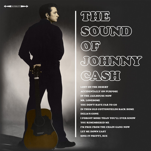 Johnny Cash - The Sound Of
