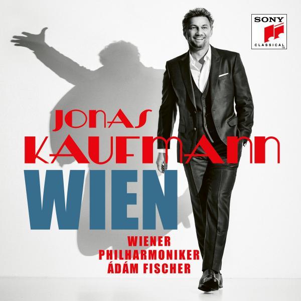 Jonas Kaufmann - Wien (2 Lp, 180 Gr)