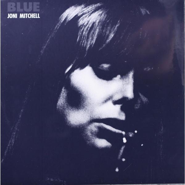 Joni Mitchell Joni Mitchell - Blue недорго, оригинальная цена