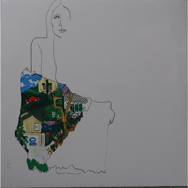 Joni Mitchell Joni Mitchell - Ladies Of The Canyon mitchell